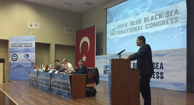 5th BLUE BLACK SEA INTERNATIONAL CONGRESS
